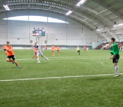 Футбольный манеж «Урал»