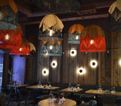 Ресторан Pumpula