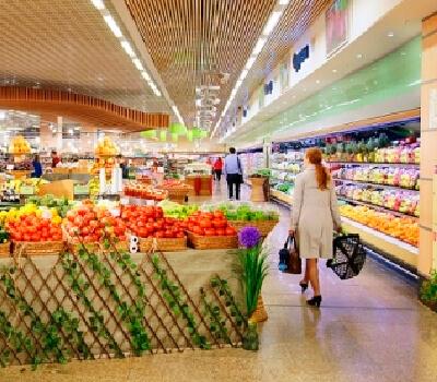 Гипермаркет «Гипербола»