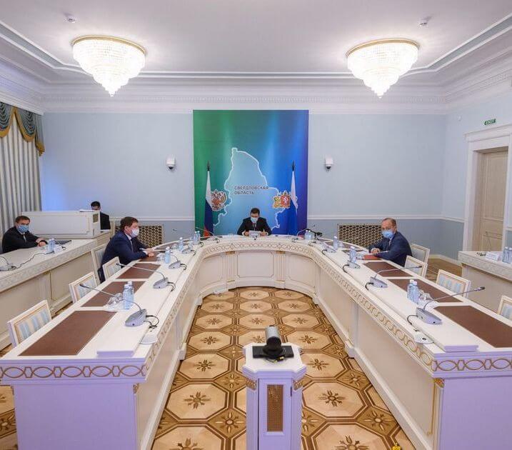 Отмечаем полгода обслуживания ситуационного центра в Доме Севастьянова